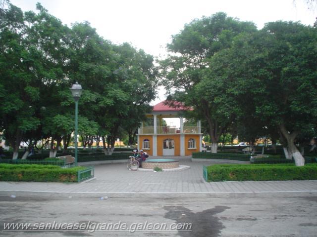 Pagina oficial de San Lucas El Grande - Acerca de San Salvador El Verde,  Puebla.